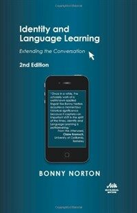 Identity and Language Learning : Extending the Conversation (Paperback, 2 Revised edition)