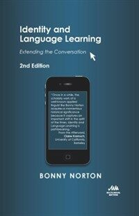 Identity and language learning : extending the conversation 2nd ed