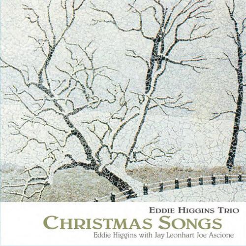 [수입] Eddie Higgins Trio - Christmas Songs I [180g LP]