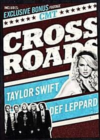 [수입] Taylor Swift & Def Leppard - CMT Crossroads