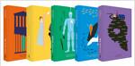 [세트] 문학동네 세계문학전집 200번 출간 기념 리커버 컬렉션 세트 - 전5권