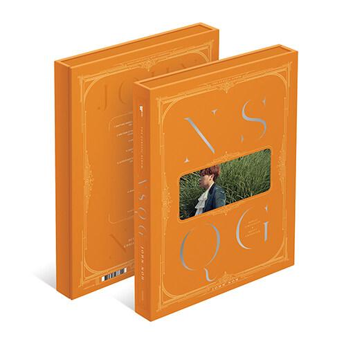 존 노 - The Classic Album : NSQG [Limited Luxury Version][스페셜 하드 커버 박스]