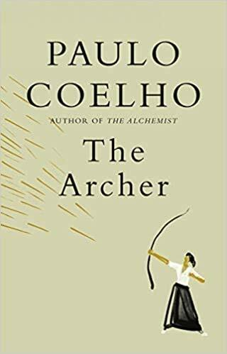 Archer (Paperback)