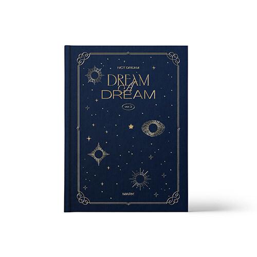 [포토북] 엔시티 드림 - DREAM A DREAM ver.2 [마크 Ver.]