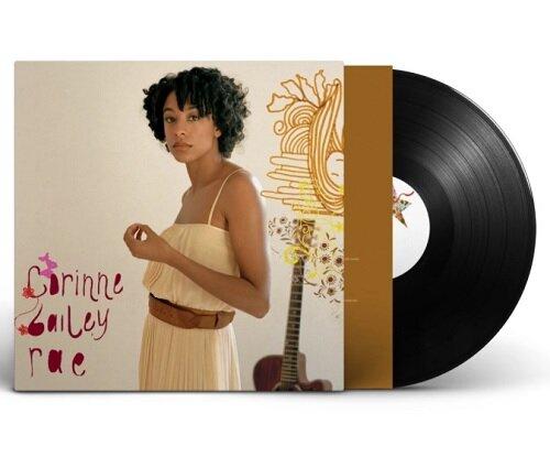 [수입] Corinne Bailey Rae - Corinne Bailey Rae [180g LP]