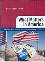 What Matters in America (Paperback, 2nd)