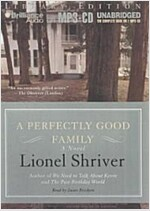 A Perfectly Good Family (MP3 CD, Library)