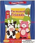 Farmyard Friends (Hardcover)