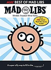More Best of Mad Libs (Paperback, ACT, NOV)