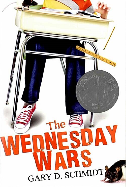 The Wednesday Wars (Paperback)