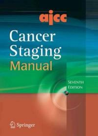 AJCC cancer staging manual 7th ed.
