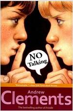No Talking (Paperback)