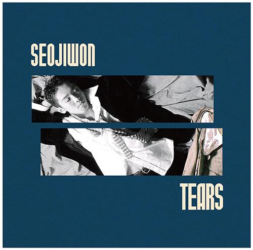 서지원 - 2집 TEARS [180g LP+CD]
