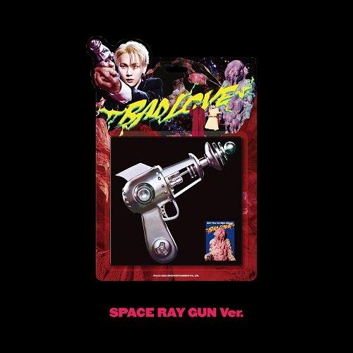 키 - 미니 1집 BAD LOVE [SPACE RAY GUN Ver.]