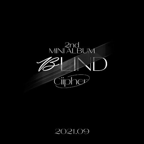 싸이퍼 - 미니 2집 BLIND
