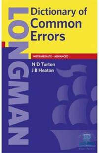 Longman Dictionary of Common Errors New Edition (Paperback, 2 ed)
