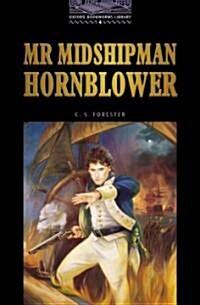 Mr. Midshipman Hornblower (Paperback)