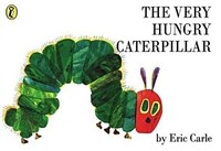 The Very Hungry Caterpillar (Board Book, 2nd Edition)