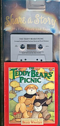 The Teddy Bears Picnic (Hardcover, Cassette)