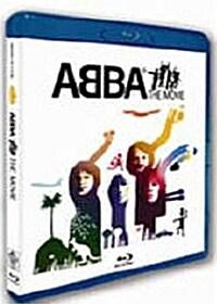 [중고] [블루레이] 아바 : 더 무비