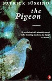 The Pigeon (Paperback)