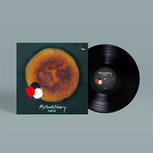 마이 앤트 메리 - Circle [180g LP]