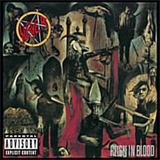 [수입] Slayer - Reign In Blood [Reissue: Expanded Edition]