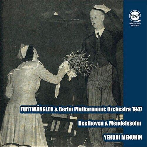 [수입] 베토벤 : 교향곡 5, 6번 & 바이올린 협주곡 [2CD]