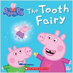 The Tooth Fairy (Peppa Pig) (Paperback)