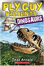 Fly Guy Presents: Dinosaurs (Paperback)