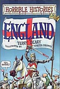 England (Paperback)
