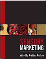 Sensory Marketing : Research on the Sensuality of Products (Paperback)