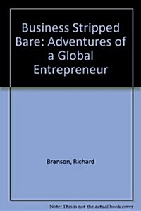 Business Stripped Bare (Paperback)