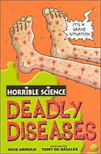 Deadly Diseases (Paperback, New ed)