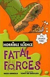 Fatal Forces (Paperback, New ed)