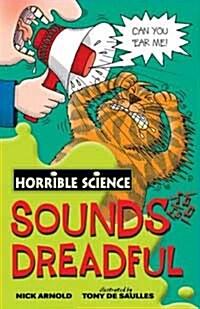 Sounds Dreadful (Paperback)