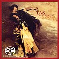 [수입] TAS 2004 (The Absolute Sound 2004) [SACD Hybrid]