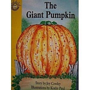 [중고] The Giant Pumkin (pb)