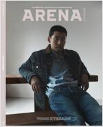 아레나 옴므 플러스 Arena Homme+ 2021.11 (표지 : 윤계상)