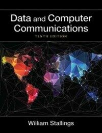 Data and computer communications 10th ed