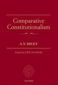 Lectures on comparative constitutionalism First edition