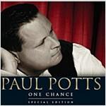 [중고] Paul Potts - One Chance [CD+DVD Special Edition]