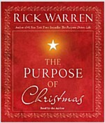 The Purpose of Christmas (Audio CD, Unabridged)