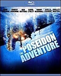 [수입] The Poseidon Adventure (포세이돈 어드벤쳐) (한글무자막)(Blu-ray) (1972)