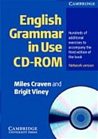 English Grammar In Use CD ROM Network (CD-ROM, 3rd)