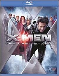 [수입] X-Men: The Last Stand (엑스맨 - 최후의 전쟁 ) (한글무자막)(Blu-ray) (2006)