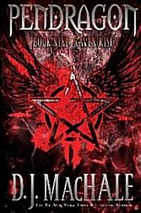 Raven Rise, 9 (Paperback, Reprint)