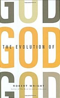 The Evolution of God (Hardcover)