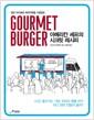 [중고] Gourmet burger 구르메 버거 : 아메리칸 셰프의 시크릿 레시피