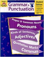 Grammar & Punctuation Grade 3 : Student Edition (Paperback)